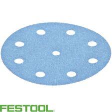 Festool Abrasive Net Granite STF D150 P80-P400 GR NET//50 203303-203311