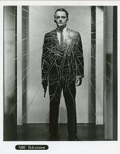 ROBERT VAUGHN - THE MAN FROM U.N.C.L.E. 1964 VINTAGE PHOTO ORIGINAL
