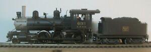 CB&Q  4-6-0  K-2 No 633   Engine by Nickel Plate