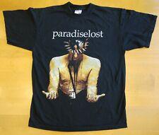 Official T-Shirt PARADISE LOST :  Requiem tour 2007 (L)