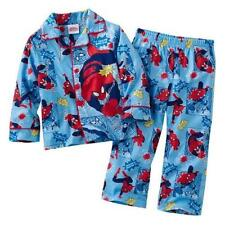 The Amazing Spider-Man Toddler Little Boys' Pajama Set (2T)