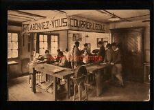 More details for 8 x belgium scenes of ecole decroly children at school postcards e20c - be60