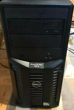 Dell PowerEdge T110 II G620 2.6ghz 2gb Ecc Ram