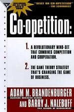 Co-Opetition : A Revolution Mindset That Combines Competition and-ExLibrary
