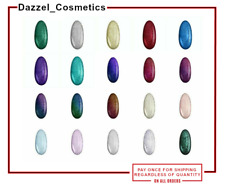 NeoNail Brokatowe Lakiery Hybrydowe 7,2ml UV Hybrid Gel Nail Polish Glitter