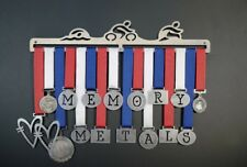 Medal Display - Triathlon - Metal Hangar