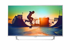 Philips 55PUS6412/12 55 Zoll 4K-LED-TV Triple Tuner Android Ambilight