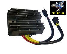 Rectificador Regulador de voltaje: Triumph Street Triple 600 650 675 955 1050 1600