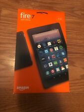 ✅Amazon Kindle Fire HD 7 inch 8GB Tablet with Alexa 7th Generation New