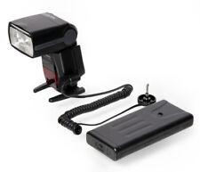 Blitz Power Paquete, para Nikon SB-900 Blitzgerät, Pack Batería, Batería Paquete