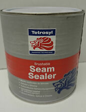 TETROSYL BRUSHABLE SEAM SEALER 1 KG TIN RUBBER BASED BSS001