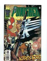Punisher #17 Marvel 1997 LN!