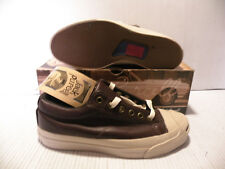 CONVERSE JACK PURCELL VINTAGE MADE IN US MEN 4 / WOMEN 6 SHOES ANTIQUE 12364 NEW