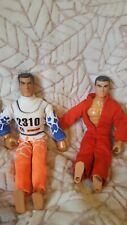 Action Man 1996 1998 Bundle Job Lot 4 x  Figures Clothes Boots Accessories Guns