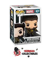 Marvel X-Men 20th Anniversary Wolverine Funko POP! ***PRE-ORDER***