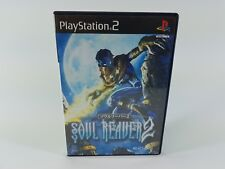 SOUL REAVER 2 | SONY PLAYSTATION 2 | PS2 | NTSC-J | COMPLETE