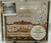 A Pentatonix Christmas Deluxe by Pentatonix CD