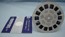 THE MEUSE VALLEY & THE ARDENNES BELGIUM #1960 VINTAGE SAWYER'S VIEW-MASTER REEL*