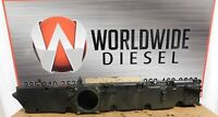"2012 Detroit DD15 ""903"" Intake Manifold, Part # A4720981517. Good Used Part"