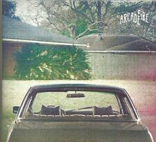 Arcade Fire - The Suburbs CD album