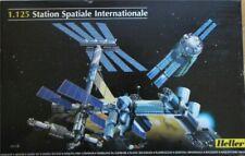Heller 1/125 international space station