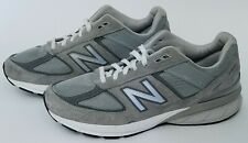 New Balance M990GL5 Grey/Castlerock Walking Shoes Men's Size 11