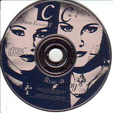 ☆ CD Single EUROVISION 1994 Finlande : Cat Cat	Bye bye baby CD      PICTURE