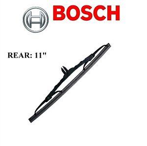 Honda CR-V Rear Windscreen Wiper Blade 2003 to 2006 BOSCH