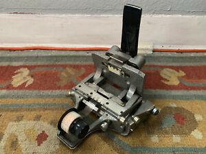 3-pin Pro CATOZZO M3 16MM FILM SPLICER