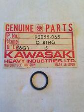 KAWASAKI O RING VALVE GUIDE KZ400,KZ750 92055-065 NOS!
