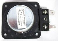 Rockwood Bodyshaker Kompakt Körperschallwandler Exciter 15 Watt Neodym 8 Ohm