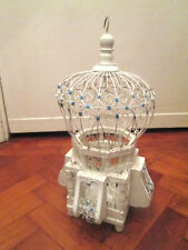VINTAGE FRENCH BIRD CAGE 1960s