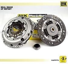 LUK Clutch Kit CITROEN C4 PICASSO Peugeot 1.6 207 307 2.0 HDI 308 1.6 623332500
