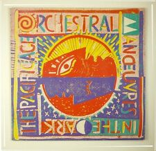 """12"""" LP - Orchestral Manoeuvres In The Dark - The Pacific Age - B1351"""