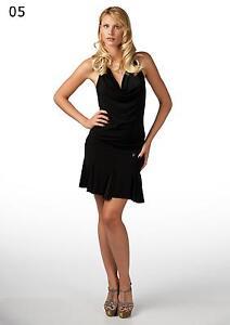 Miniabito vestito dress schiena nuda+gonna a ruota+inserti+++SEXI++++