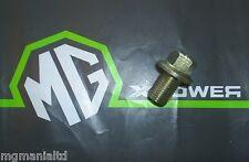 MG ZT MGZT MGZT-T Sump Plug Brand New mgmanialtd.com