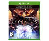 Dungeons III (Microsoft Xbox One, 2017)