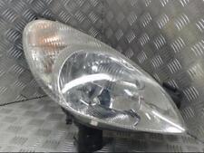 Optique avant principal droit (feux)(phare) CITROEN XSARA _ XSARA /R:13876333