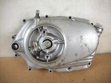 Kupplungsdeckel, Motordeckel rechts / Crankcase Clutch Cover right Honda CB 200