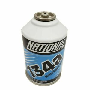 R134a Auto Air Conditioning Pure Refrigerant 12oz (1 can )