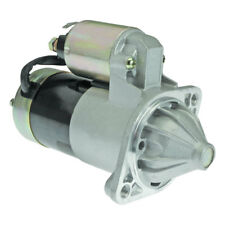 New Replacement PMGR Starter PH# 17217N Fits 91-99 Mit. Eclispe 2.0 2.4 AWD FWD