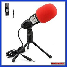 Broadcasting Radio Mic PC Professional Studio Condenser Microphone Stand Holder