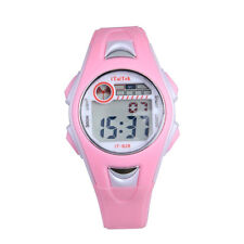 Montre Sport Enfant Femme Fille  Multifonctions Led Children Watch PROMO