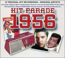 Hit Parade 1956 by Various Artists CD Brand New