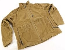 NEW Beyond PCU Level 3 Cold Blooded Fleece Jacket XLARGE-REG (XL-R) Coyote Brown