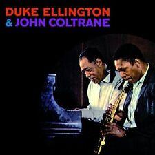 Duke Ellington & John Coltrane [New CD] Bonus Tracks, Rmst, Spain - Import