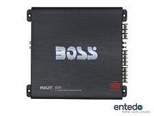 BOSS AUDIO R2504 4 Kanal Verstärker Endstufe Amplifier Car Auto KFZ LKW PKW NEU