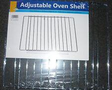 Caravan Adjustable Oven Tray - Shelf - Rack