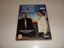 DVD  Ashes To Ashes - Complete Series 1