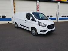 Ford Transit Commercial Vans & Pickups with Xenon headlights
